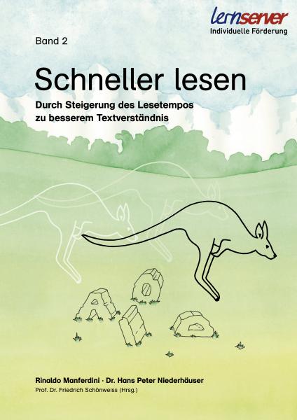 Schneller lesen - Band 2