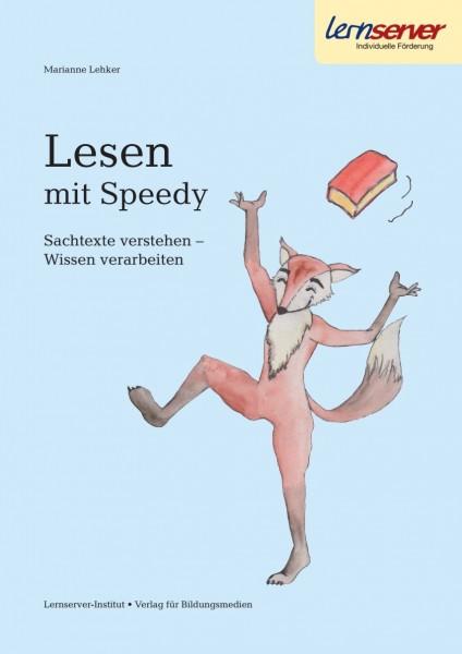 Lesen mit Speedy