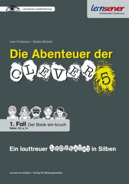 Die Abenteuer der Clever 5