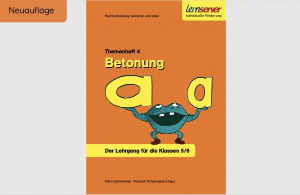 Themenheft 4: Betonung
