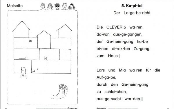 Individuelle TeDeL-Lese-Förderung (Print)