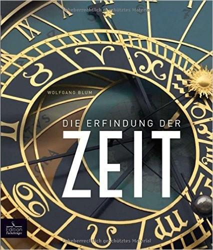 Lernserver-Empfehlung: Wolfgang Blum - Die Erfindung der Zeit
