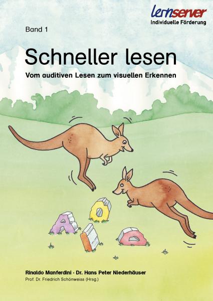 Schneller lesen - Band 1