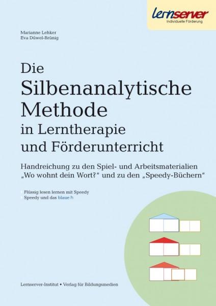 Die Silbenanalytische Methode in Lerntherapie und Förderunterricht