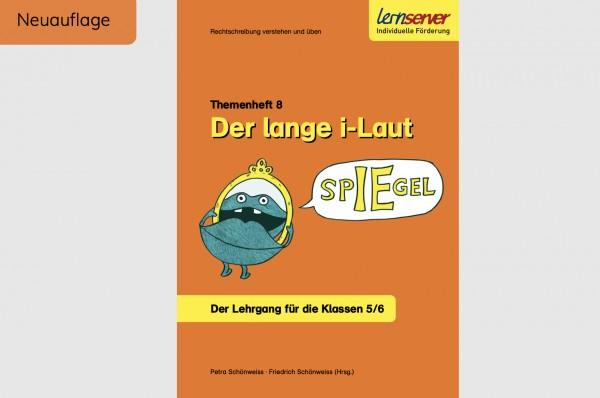 Themenheft 8: Der lange i-Laut