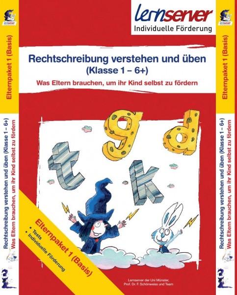 Schweizer Elternpaket Basis
