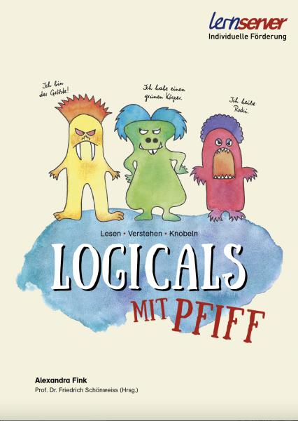 Logicals mit Pfiff
