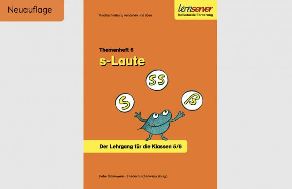 Themenheft 6: S-Laute